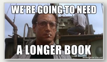 longer book